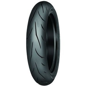 Pneu Bridgestone Battlax BT-023 110 70 17 54 W Pas cher chez Monsters Pneus