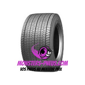 Pneu Double Coin RT600 275 70 22.5 148 M Pas cher chez Monsters Pneus