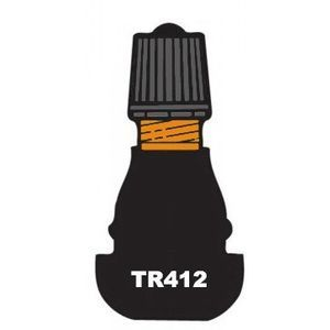VALVES TR412 (special Quad) 0 0 0   Pas cher chez Monsters Pneus