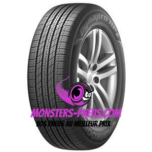 Hankook Dynapro HP2 RA33 pas cher chez Monsters Pneus