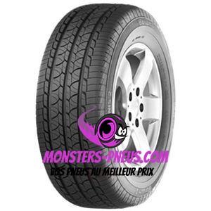 Pneu Barum Vanis 2 195 80 14 106 Q Pas cher chez Monsters Pneus