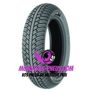 Pneu Michelin City Grip Winter 3.5 0 10 59 J Pas cher chez Monsters Pneus