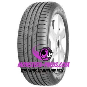 pneu auto Goodyear Efficientgrip Performance pas cher chez Monsters Pneus
