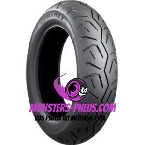 Pneu Bridgestone Exedra MAX 200 60 16 79 V Pas cher chez Monsters Pneus