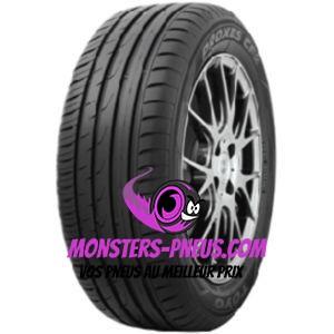 Pneu Toyo Proxes CF2 185 55 14 80 H Pas cher chez Monsters Pneus