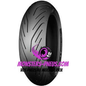 Pneu Michelin Pilot Power 3 240 45 17 82 W Pas cher chez Monsters Pneus