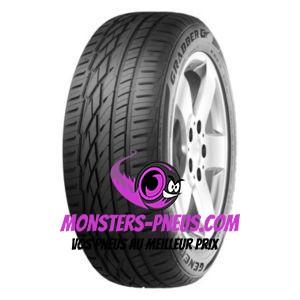 Pneu General Tire Grabber GT 285 35 23 107 Y Pas cher chez Monsters Pneus