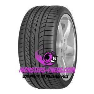 pneu auto Goodyear Eagle F1 Asymmetric SUV AT pas cher chez Monsters Pneus