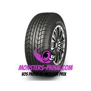 pneu auto Nankang N-729 pas cher chez Monsters Pneus