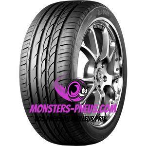 Pneu Radar Dimax R8 205 40 17 84 Y Pas cher chez Monsters Pneus