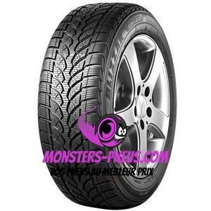 pneu auto Bridgestone Blizzak LM-32 pas cher chez Monsters Pneus