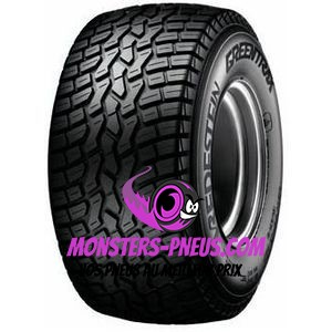 Pneu Vredestein Greentrax 250 50 8 90 A8 Pas cher chez Monsters Pneus