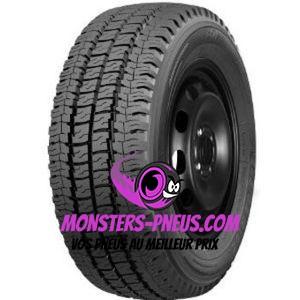 Pneu Riken Cargo 6.5 0 16 108 L Pas cher chez Monsters Pneus