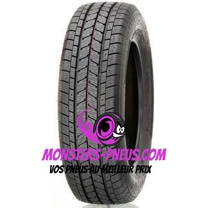 Pneu Interstate VAN IWT-ST 225 70 15 112 R Pas cher chez Monsters Pneus