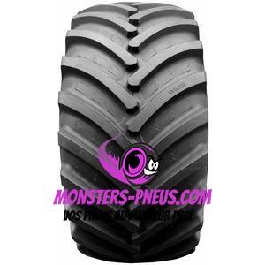 Pneu BKT Agrimax RT-600 1050 50 32 184 A8 Pas cher chez Monsters Pneus
