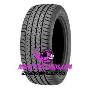 Pneu Michelin TRX-B 200 60 390 90 V Pas cher chez Monsters Pneus
