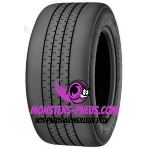 Pneu Michelin TB5 270 45 15 86 W Pas cher chez Monsters Pneus