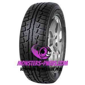 Pneu Minerva ECO Stud LT 245 65 17 107 S Pas cher chez Monsters Pneus