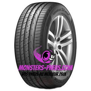 Pneu Hankook Ventus S1 EVO2 K117A 285 35 22 106 Y Pas cher chez Monsters Pneus