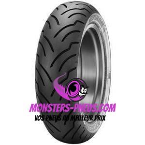 Pneu Dunlop American Elite 85 0 16 77 H Pas cher chez Monsters Pneus