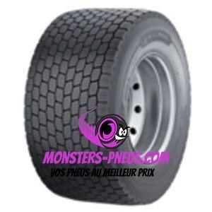 Pneu Michelin X ONE Multi D 495 45 22.5 169 K Pas cher chez Monsters Pneus