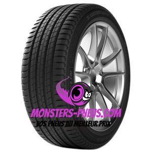 Pneu Michelin Latitude Sport 3 255 50 19 107 W Pas cher chez Monsters Pneus