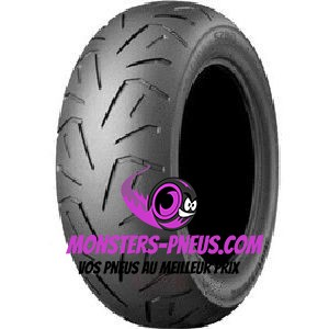 Pneu Bridgestone Exedra G852 210 40 18 73 H Pas cher chez Monsters Pneus