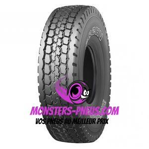 Pneu Bridgestone VHS2 445 95 25 174 F Pas cher chez Monsters Pneus