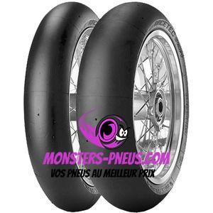 Pneu Metzeler Racetec SM 125 75 420   Pas cher chez Monsters Pneus