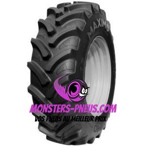 Pneu Maximo Radial70 580 70 38 155 A8 Pas cher chez Monsters Pneus