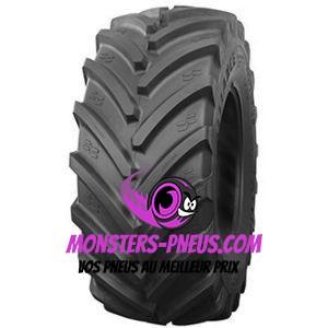 Pneu Alliance 372 Agriflex 710 75 42 181 D Pas cher chez Monsters Pneus