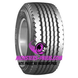 Pneu Bridgestone R164 445 65 22.5 169 K Pas cher chez Monsters Pneus