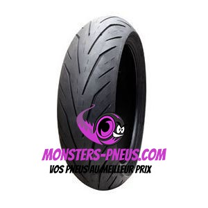 Pneu Avon Storm 3D X-M AV65 120 70 18 59 W Pas cher chez Monsters Pneus