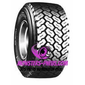 Pneu Bridgestone M844 445 65 22.5 169 K Pas cher chez Monsters Pneus