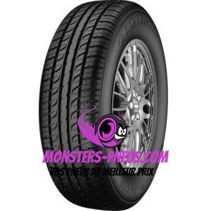 Pneu Starmaxx Tolero ST330 165 70 12 77 T Pas cher chez Monsters Pneus