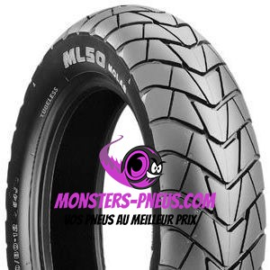 Pneu Bridgestone Molas ML50 130 70 10 52 J Pas cher chez Monsters Pneus