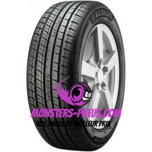 Pneu Aeolus Steeringace AU01 235 45 17 97 W Pas cher chez Monsters Pneus