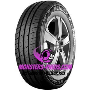 pneu auto Momo M-7 Mendex pas cher chez Monsters Pneus