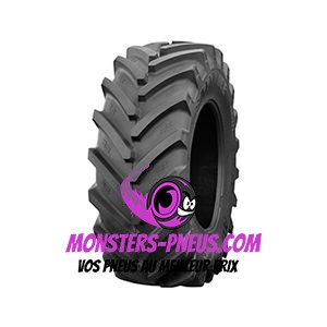 Pneu Alliance 378 Agristar 900 50 42 168 D Pas cher chez Monsters Pneus