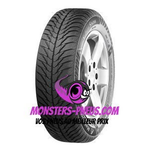Pneu Matador MP 54 Sibir Snow 145 70 13 71 T Pas cher chez Monsters Pneus