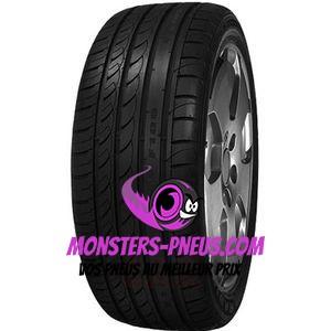 Pneu Tristar Sportpower F105 215 40 16 86 W Pas cher chez Monsters Pneus