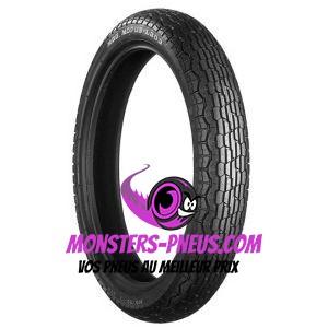 Pneu Bridgestone MAG Mopus L303 3 0 18 47 P Pas cher chez Monsters Pneus
