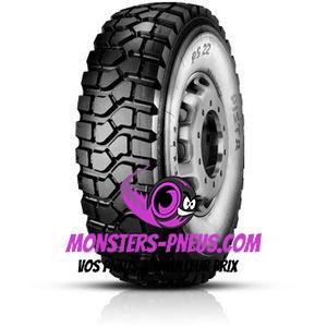 Pneu Pirelli PS22 395 85 20 168 G Pas cher chez Monsters Pneus