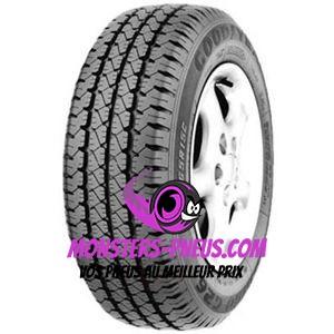 pneu auto Goodyear Cargo G26 pas cher chez Monsters Pneus