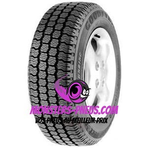 Pneu Goodyear Cargo Vector 285 65 16 128 N Pas cher chez Monsters Pneus