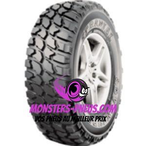 Pneu GT-Radial Adventuro M/T 33 12.5 15 108 Q Pas cher chez Monsters Pneus