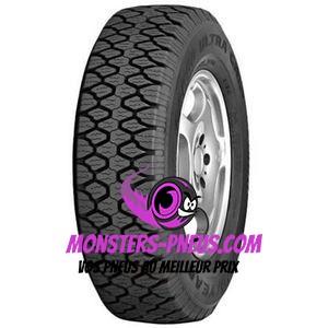Pneu Goodyear Cargo UG G124 215 75 16 116 Q Pas cher chez Monsters Pneus