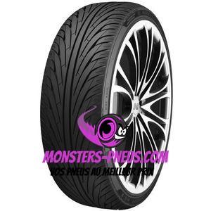 Pneu Nankang NS-2 255 30 24 97 W Pas cher chez Monsters Pneus