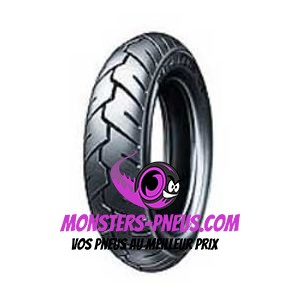Pneu Michelin S1 80 100 10 46 J Pas cher chez Monsters Pneus