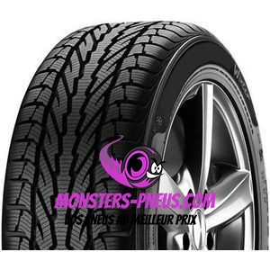 pneu auto Apollo Alnac 4G Winter pas cher chez Monsters Pneus